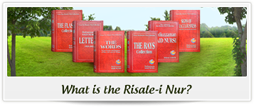 What is the Risale-i Nur Collections